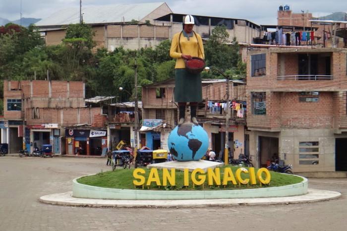 Peru - San Ignacio
