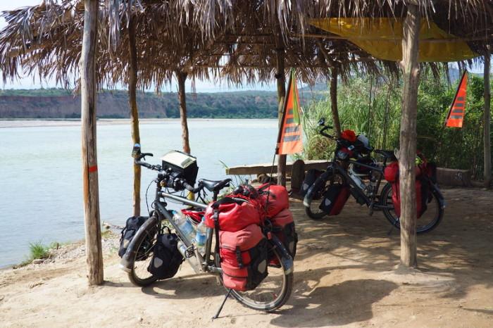Peru - Port Rio Maranon