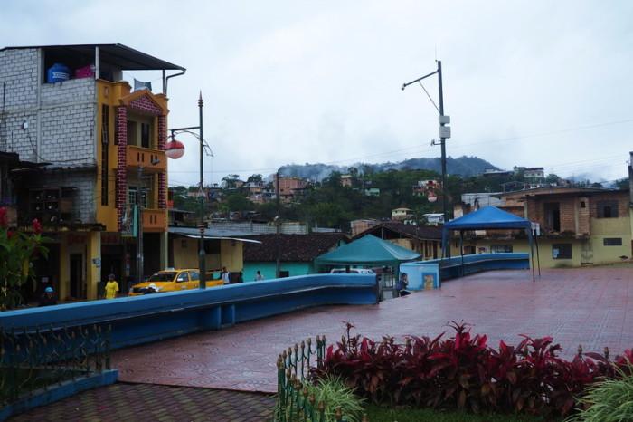 Ecuador - Palanda