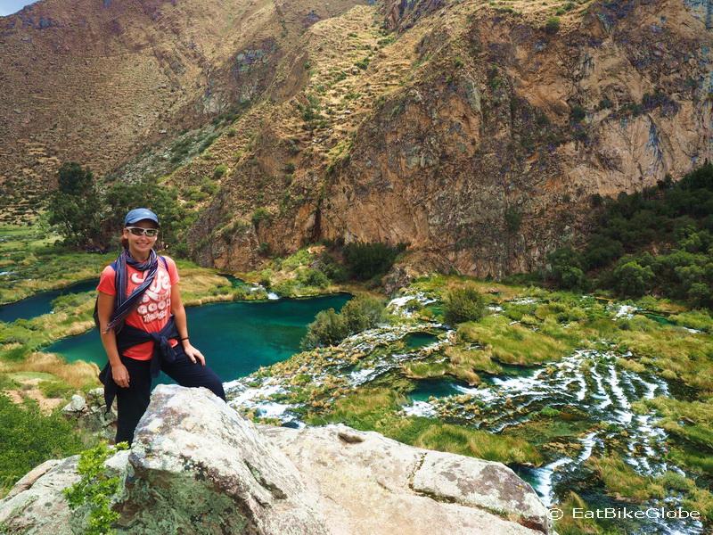 Stunning Huallhua — at Nor Yauyos-Cochas Landscape Reserve