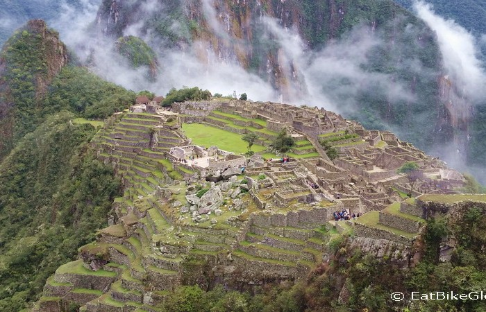 Peru - Stunning Machu Picchu!