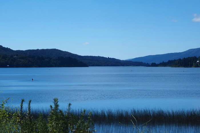 Argentina - Lake Nahuel Huapi, Bariloche