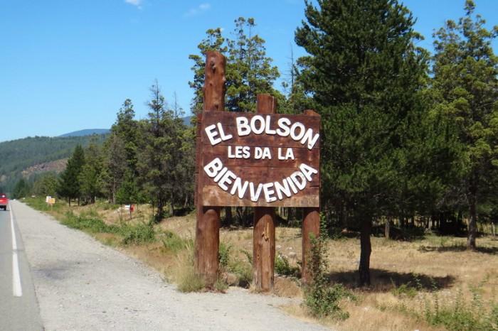 Argentina  - El Bolson