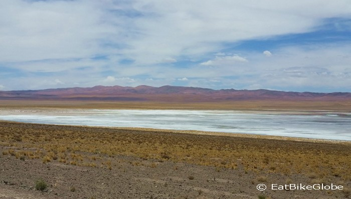 Argentina - Views on the way to Susques