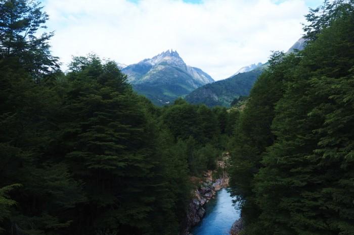 Chile - River Futaleufú