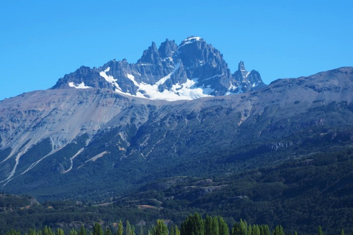 Chile - Majestic Cerro Castillo
