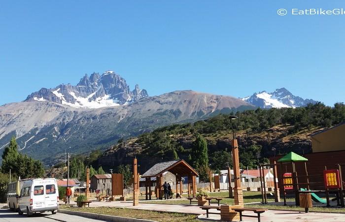 Chile - Villa Cerro Castillo