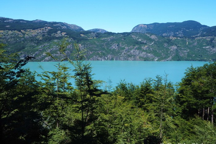 Chile - Magic views along the Carreterra Austral