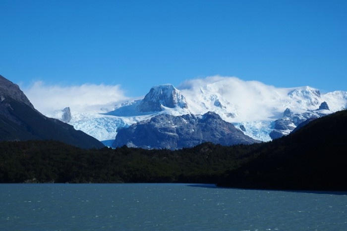 Chile - Day 5: Hiking the Q Loop - Torres del Paine