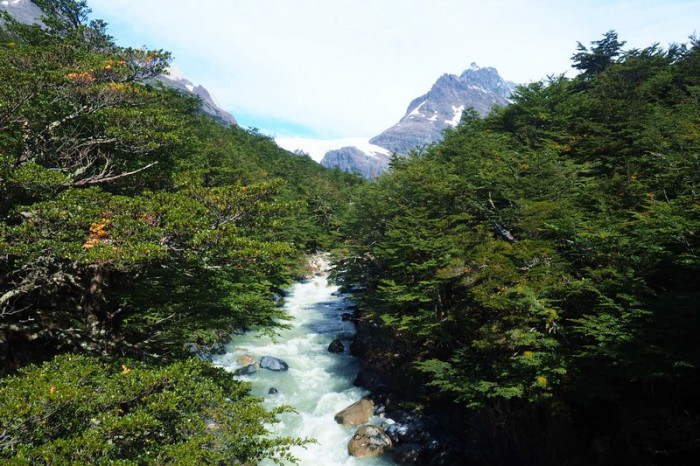 Chile - Day 6: Hiking the Q Loop - Torres del Paine