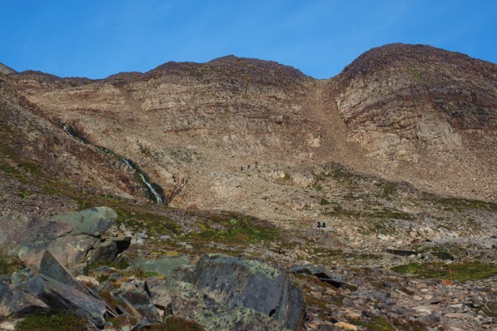 Chile - Day 7: Hiking the Q Loop - Torres del Paine