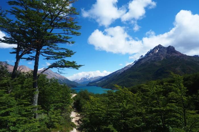 Argentina - Lago del Desierto - what a view!