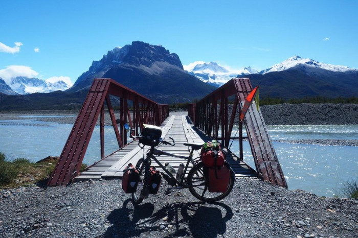 Argentina - On our way to El Chaltén