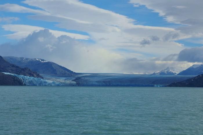 Argentina - Upsala Glacier, Parque Nacional Los Glaciares