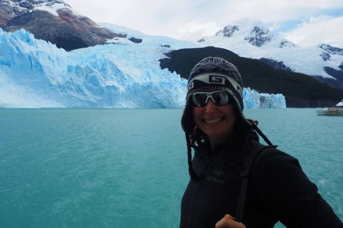 Argentina - Spegazzini Glacier, Parque Nacional Los Glaciares