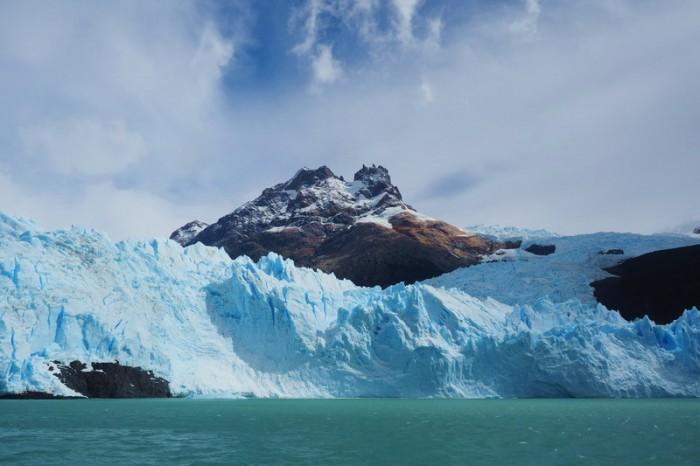 Argentina - The magnificent Spegazzini Glacier, Parque Nacional Los Glaciares
