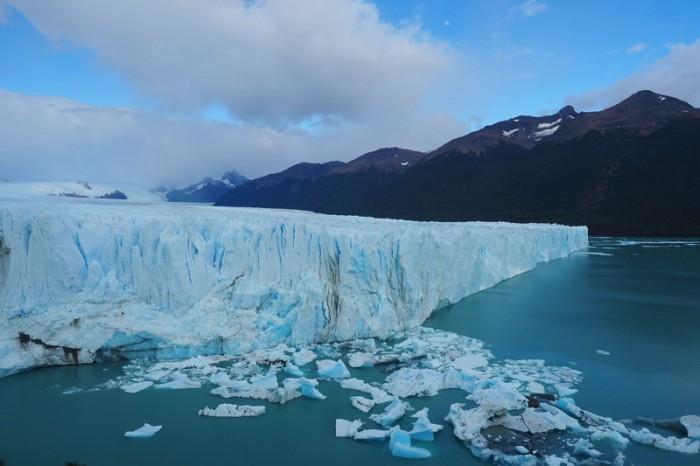 Argentina - Stunning Perito Moreno Glacier