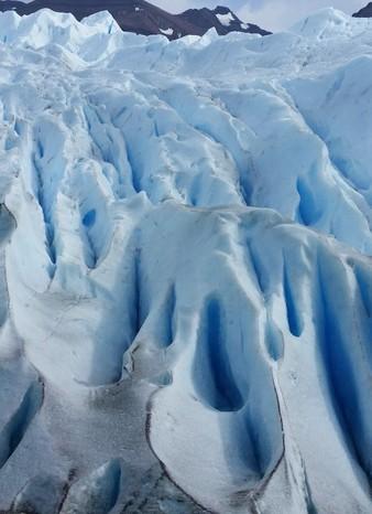 Argentina - Perito Moreno Glacier, Parque Nacional Los Glaciares