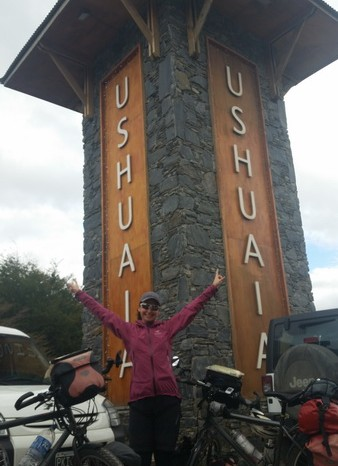 Argentina - We made it to Ushuaia!